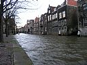 Flooding Dordecht January 2011